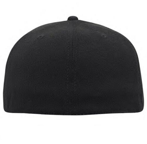 NEW OTTO HAT FLEX S/M ADULT SZ FITTED BILL FITTED