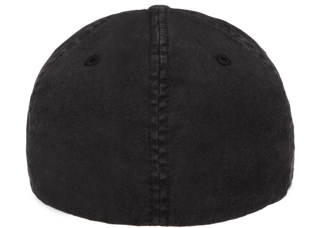 New FLEXFIT® Fitted College Hat Cap Blank Fit 6997