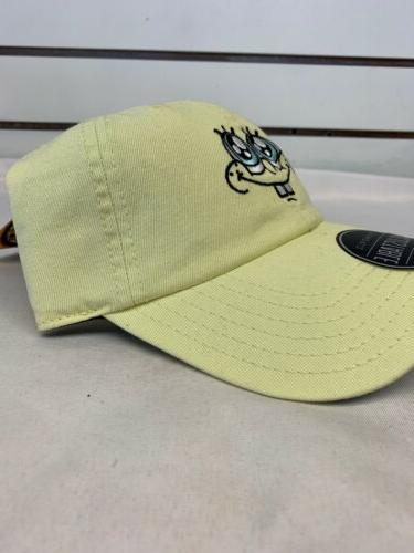 New Bioworld Merch Hat
