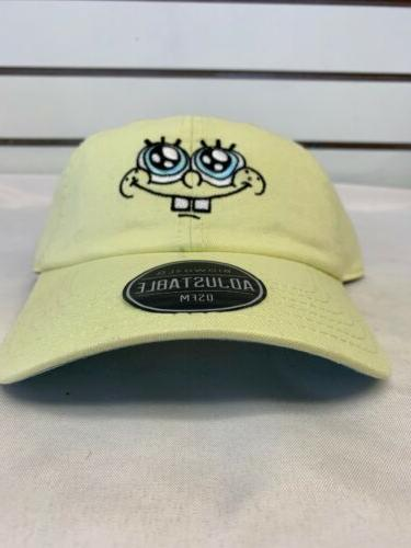new spongebob dad hat merch osfm adult