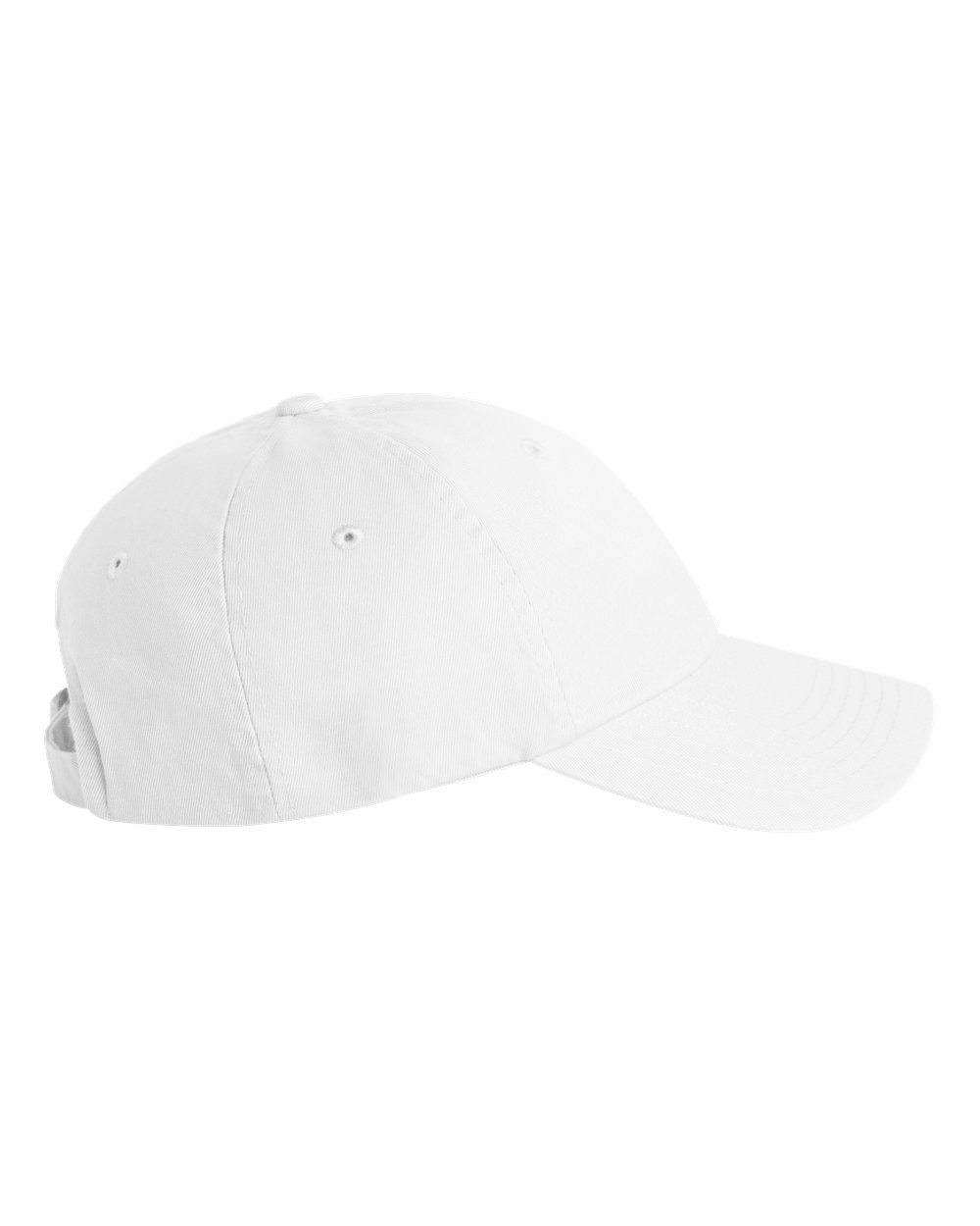 No To Cry Custom Unstructured Dad Hat