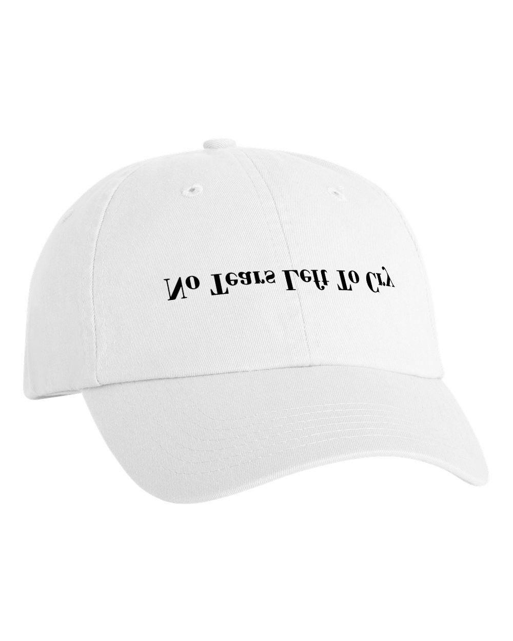 no tears left to cry custom unstructured