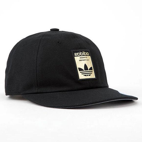 ADIDAS Originals Relaxed Base hat cap Thrasher trucker strap
