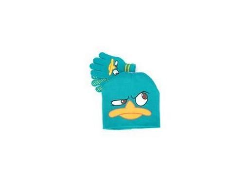 phineas ferb oh really beanie