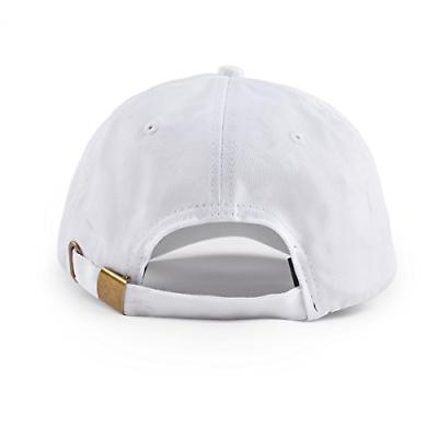 AUNG Embroidered Dad Hat Men Cute
