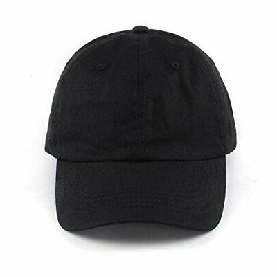 rose embroidered dad hat women men cute
