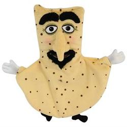 Sausage Party 9 Plush: Lavash