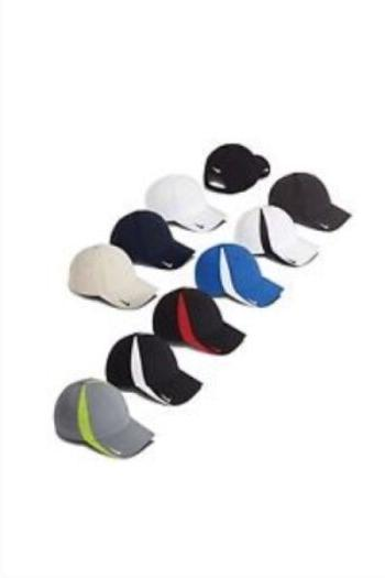 Nike Golf Sphere Dry Cap Dad Hat / Cap 247077 Adjustable 10