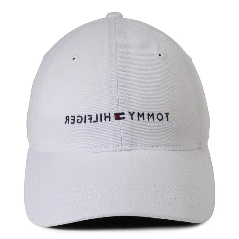 Tommy Men's Dad Cap