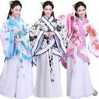 traditional chinese hanfu han dynasty
