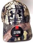 Under Armour UA Full Camo HeatGear® Stretch Fit Mossy Oak B