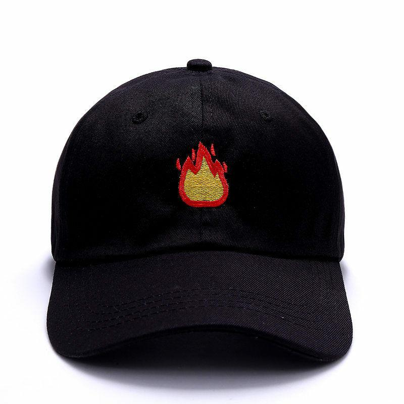 Unisex Fashion Cap Embroidery