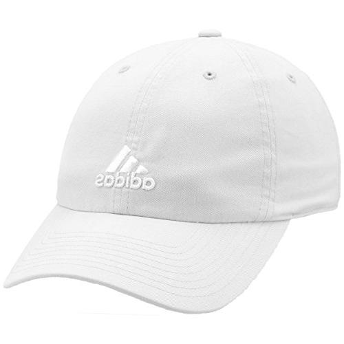 adidas Women's Saturday Adjustable Cap, Size