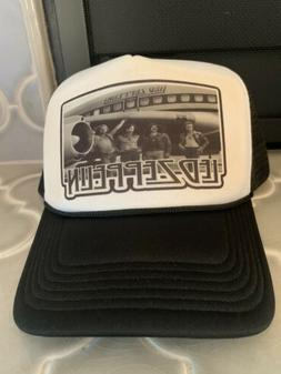 Led Zeppelin Hat Dad Retro 80's Dvd shirt Collectable metal