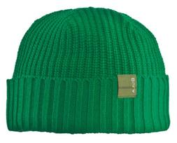 Bula Men's Leo Beanie, Green, One Size