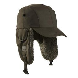 Chaos Linux Trapper Hat with Brim