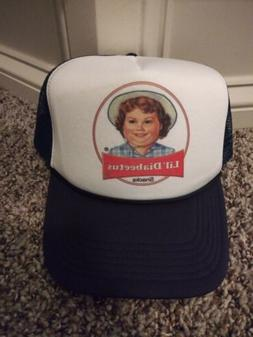 Little Debbie  Trucker Hat Dad Retro 80's Dvd shirt Collecta