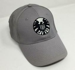 Marvel Comics Agent S.H.I.E.L.D Dad Hat