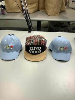 Men's & Women's Disney & Grass Roots Hats Size OS