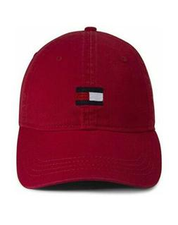 Tommy Hilfiger Men's Ardin Dad Hat