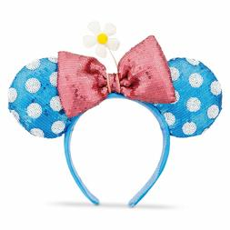 Disney Minnie Mouse Daisy Timeless Ear Headband Official Dis