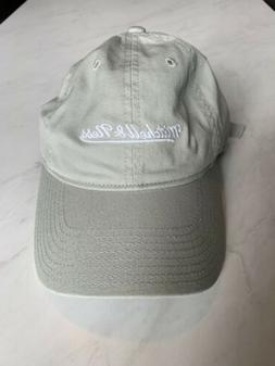 Mitchell & Ness Dad Hat  Casual   Hats - Grey - Mens