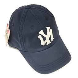 American Needle MLB New York Yankees New Timer Slouch Retro