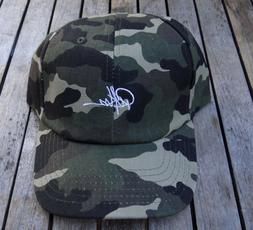 NEW YOUNG AND RECKLESS CAMO SIGNATURE SKATE TEAM MENS SPORT