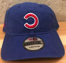 New Chicago Cubs Dad Hat 11417822 Red/White/Blue