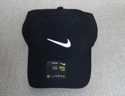 New Nike SB Mens Unisex Dad Hat Black Snapback RHTNIK-446