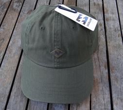 NEW BILLABONG SURF TEAM OLIVE GALLEY MENS SPORT DAD SNAPBACK