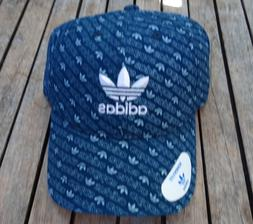 NEW ADIDAS TEAM RELAXED ALL OVER UNISEX WOMENS SPORT DAD SNA