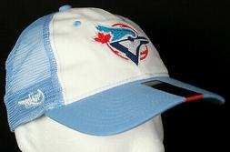 New Nike Toronto Blue Jays Cooperstown Collection Blue & Whi
