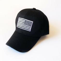 New USA Flag Hat Cap US American Dad Hat Olympic Team Polo B