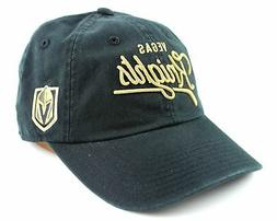 American Needle NHL Banks Twill Dad Cap Vegas Golden Knights