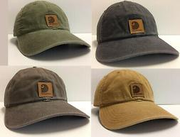 5fe40945fbc Editorial Pick Carhartt Odessa Men s Adjustable Strapback Dad Cap Authentic