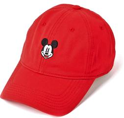 OFFICIAL Disney Mickey Mouse 90th Anniversary Adjustable Dad