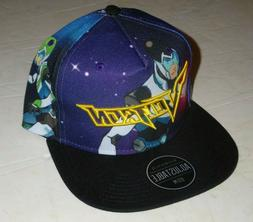 official VOLTRON adult baseball snapback CAP hat brand new f