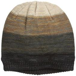 MUK LUKS Ombre Slouch Beanie