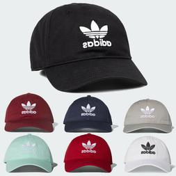 Adidas Originals Trefoil Hat Cap Dad Adjustable Strapback Br