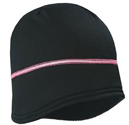 TrailHeads Women's Power Ponytail Hat - Reflective Winter Ru