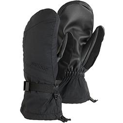 Burton Profile Mitten - Men's True Black, L