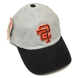 American Needle San Francisco Giants New Timer Slouch Retro