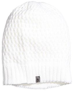 The North Face Womens Shinsky Beanie - TNF White