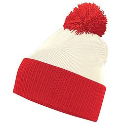 b0c26c1a778 Beechfield Snowstar Duo Two-Tone Winter Beanie Hat