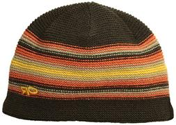 Outdoor Research Spitsbergen Hat, Earth/Café, One Size