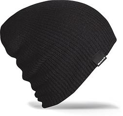 DAKINE Tall Boy Beanie - Men's Black, One Size