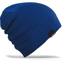 Dakine Men's Tall Boy Beanie, Deep Blue, One Size