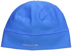Columbia Men's Trail Summit Beanie, Hyper Blue, Large/X-Larg