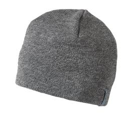 Turtle Fur Men's N E Solid Ragg Beanie, Gray, One Size